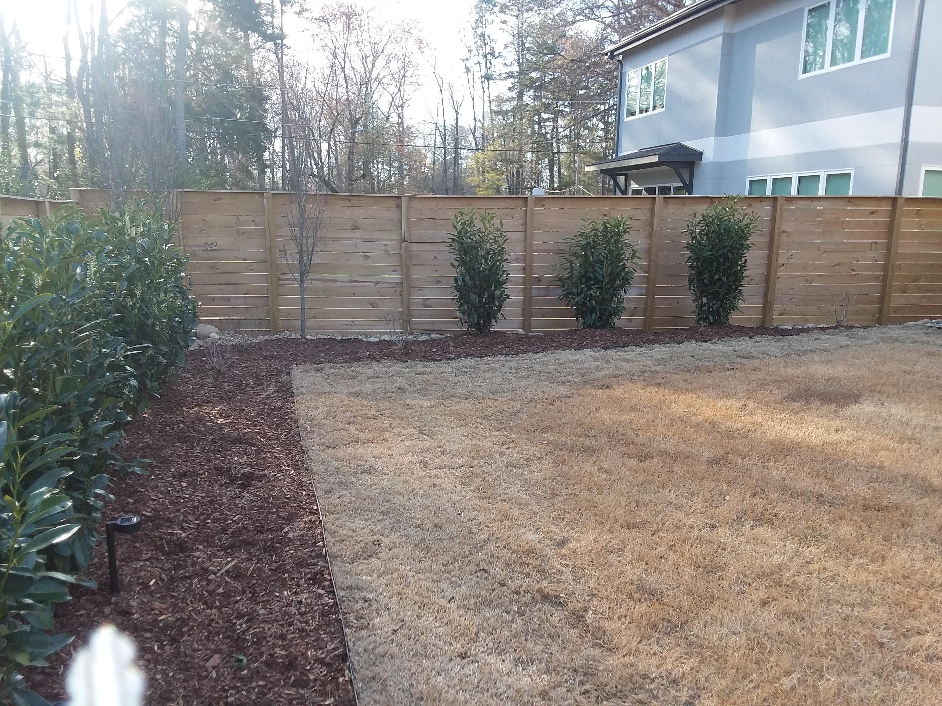 Carolina Greenscapes Landscaping