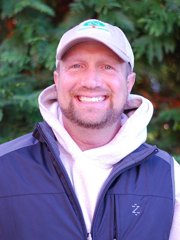 Ben Rippy, Owner of Carolina Greenscapes